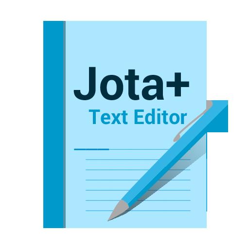 高機能メモ帳Jota+